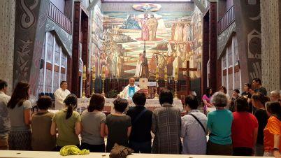 3. mass basilica