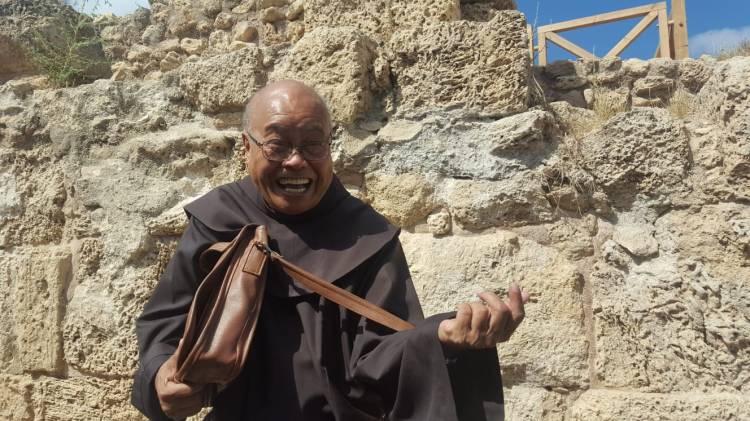 Fr Angelo